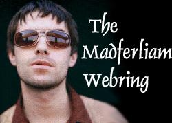 MADFERLIAM Ring Homepage